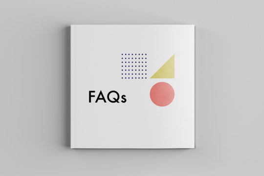 Faqs Website