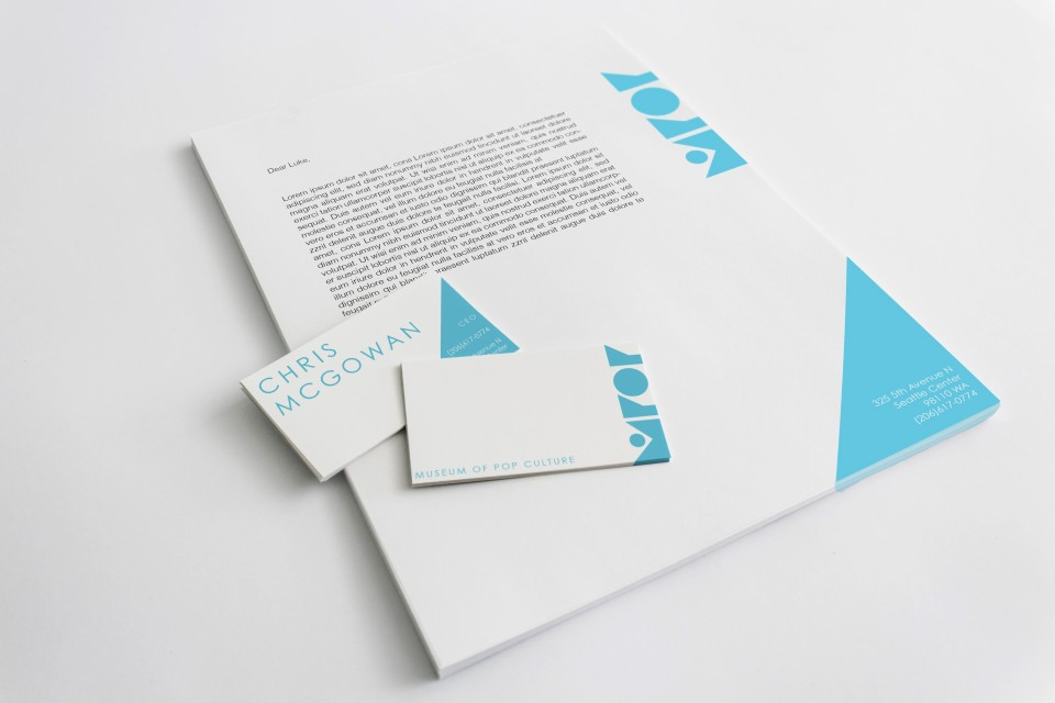 Business Cards Letterhead